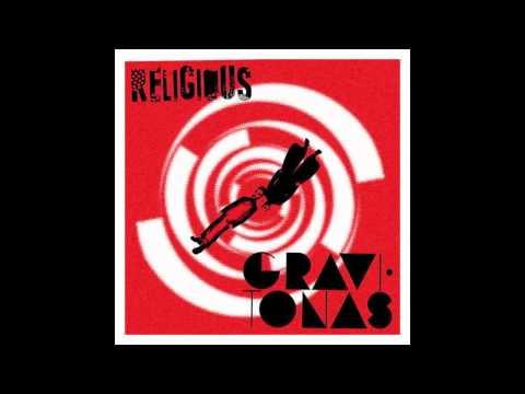 Клип Gravitonas - Religious (Dada Life Remix)