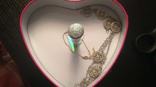 How To DIY Jewelry Tray - DIY Crafts Tutorial - Guidecentral