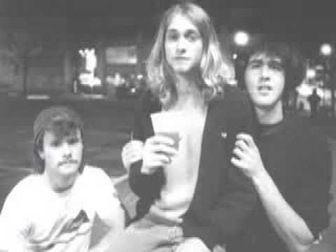 [LIVE]Nirvana-Mexican Seafood 1987