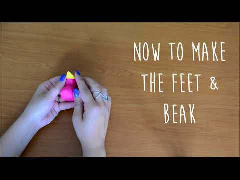 How to make Play-Doh Creations with The Creation Station