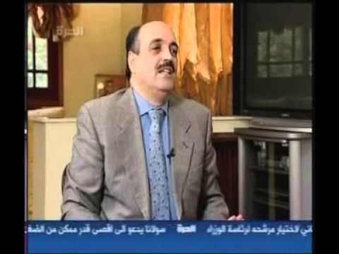 "CORCAS President on ""Al Hurra"" TV - Western Sahara Territory Autonomy"