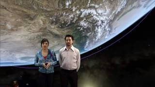NASA | Earth Day 2009 with Kenji Williams