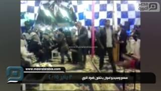 مصر العربية    مسلمو ومسيحيو اسوان يحتفلون بالمولد النبوي