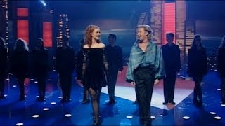 Riverdance at the Eurovision Song Contest 30 April 1994, Dub...