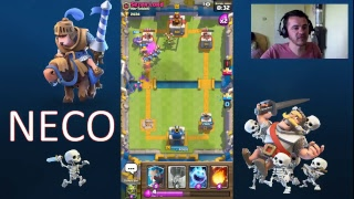 Clash Royale sohbet ve desteler