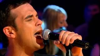 Video Robbie Williams - No Regrets (Live Jools 2004) download MP3, 3GP, MP4, WEBM, AVI, FLV Juli 2018
