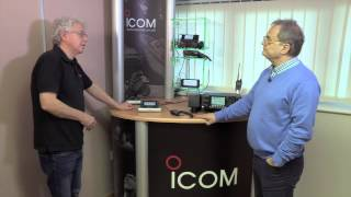 an introduction to the icom ic 2730e uhf vhf dual band transceiver