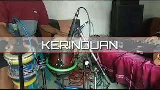 KERINDUAN ~ COVER ELECTONE KORG PA300
