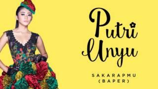 Putri Unyu - Sakarepmu (Baper) (Dangdut Terbaru 2016)