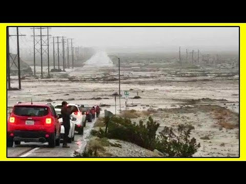 Something Strange is Happening in CALIFORNIA !!! FEBRUARY 2019 End Times