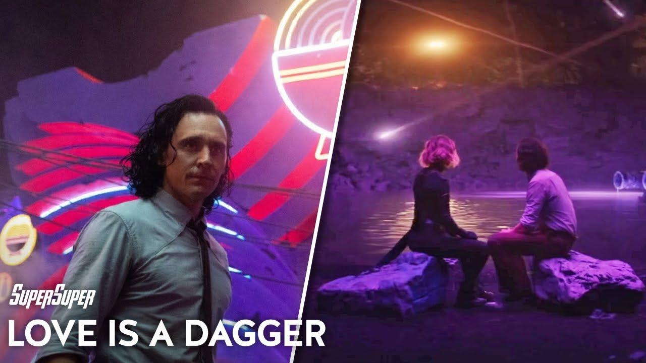 Loki Episode 3 Breakdown | Lamentis | SuperSuper