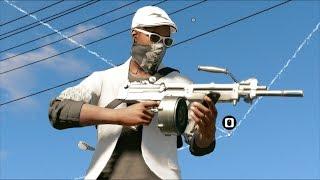 Watch Dogs 2 Free Roam , Combat & Gang Kills