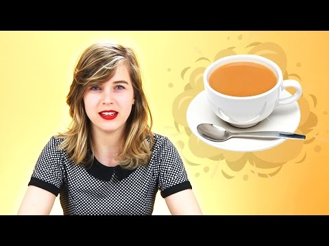 People Try Tea For The First Time