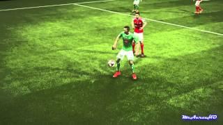 [Epic Fails] Fifa 15 | Oui, réussir un jour j