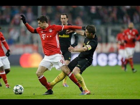 Bayern MГјnchen Gegen Atletico Madrid 2020