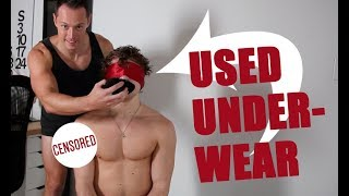 "Using SEXY Smells To ""Turn On"" Men - Gay Sex Game"