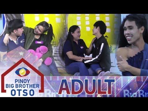 PBB OTSO Day 40: Housemates, sumabak sa acting challenge kasama ang LizQuen