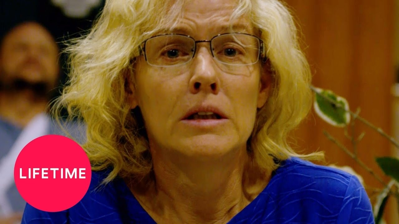 New York Prison Break: The Seduction of Joyce Mitchell | Premieres April 23 at 8/9c | Lifetime
