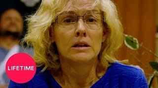 New York Prison Break: The Seduction of Joyce Mitchell | Premieres April 23 at 8/9c | Lifetime