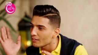 محمد عساف: سأغني خمسة أيام متواصلة عندما يتصالح الفلسطينيين  | شباب توك