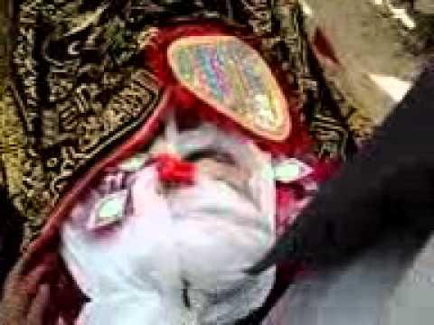 real afghan shaheed from paktika province  sharana