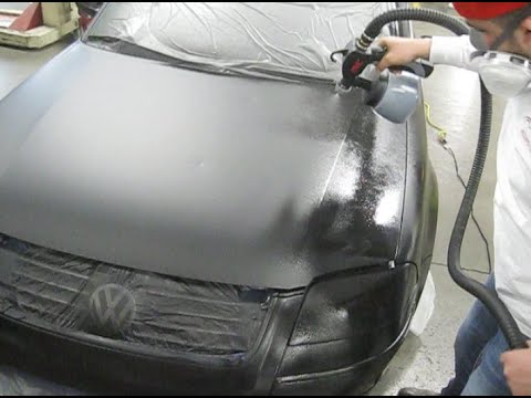 como pintar un carro con plasti dip youtube