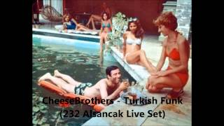 cheesebrothers turkish disco folk live set