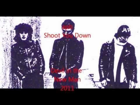 APB - Shoot You Down