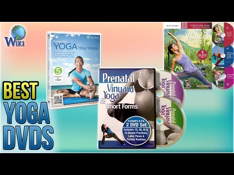10 Best Yoga DVDs 2018