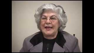 D. Isabel Salomão de Campos fala sobre CONVIVÊNCIA,