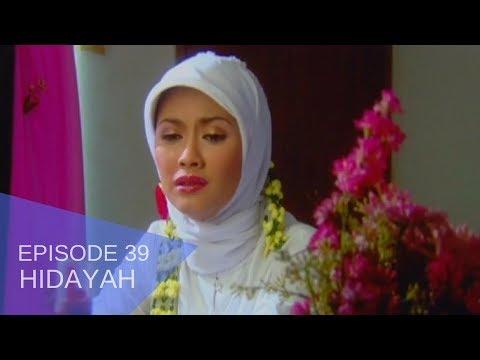 HIDAYAH - Episode 39 | Akhir Hayat Seorang Hajjah Kikir Sekujur Tubuh Penuh Kudis