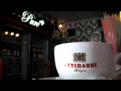 Attibassi Cafe is listed (or ranked) 27 on the list Coffee Shop Chains That Make Mornings Bearable