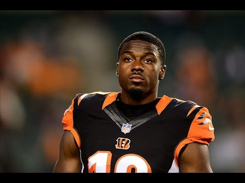 E:60 AJ Green (Full Segment HD)