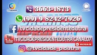 Baixar PROGRAMA BALANÇO GERAL DE PRESIDENTE DUTRA - MA | 18-05-2018 - CANAL 7.