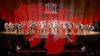Debussy - La Mer - OJIF - David Molard Soriano