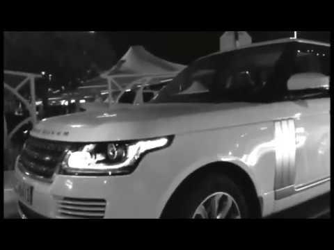 Luxury Cars Of Abu Dhabi !