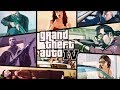 GRAND THEFT AUTO IV GTA 4 All Cutscenes Game Movie 1080p HD mp3
