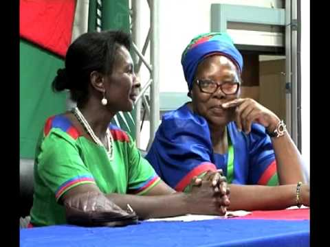Swapo Party Women