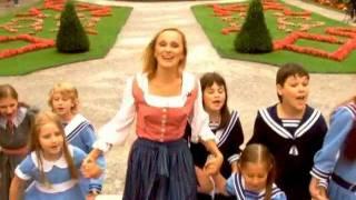 Мюзикл ЗВУКИ МУЗЫКИ - ДО РЕ МИ