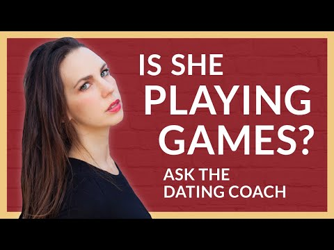 Is She Playing Games? Dating Coach Hayley Quinn Reveals The Truth