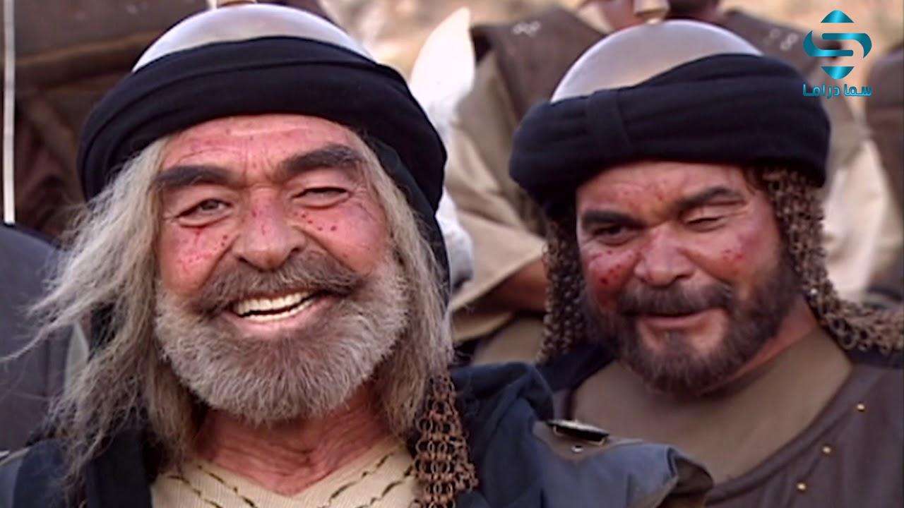 مسلسل صلاح الدين الايوبي الحلقة 2 ـ جمال سليمان ـ باسم ياخور ـ تيم حسن Youtube