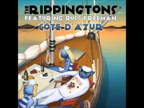 The Rippingtons ft. Russ Freeman - Bandol