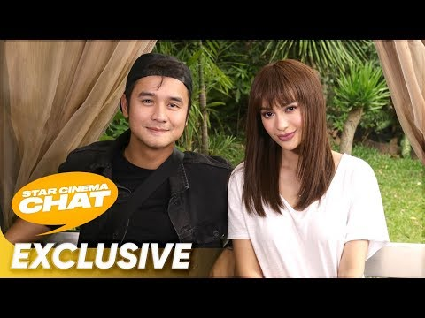 Star Cinema Chat  Arci Muñoz JM De Guzman  &39;Last Fool Show&39;