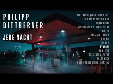 """Jede Nacht"" Album Player - Standby"