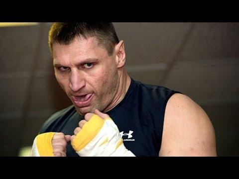 Andrew Golota - Polish Warrior (Highlight Reel)