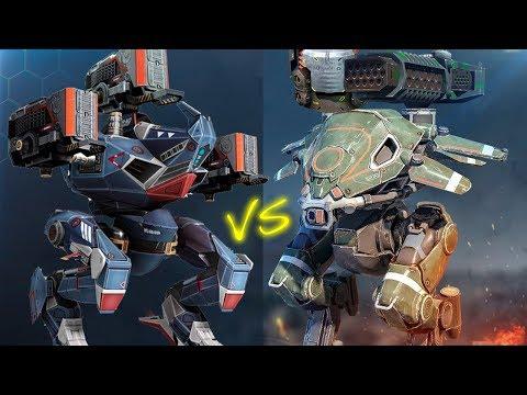 Haichi vs Carnage with ancil