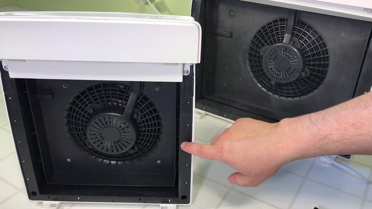 kenmore air purifier. kenmore medium room hepa filter air purifier from sears - model 83395