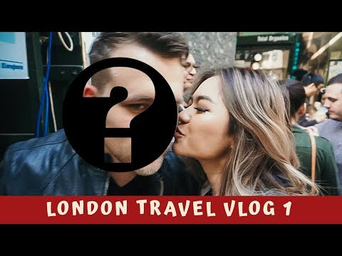 MUST EAT AT LONDON BOROUGH MARKET | NONTON KODALINE | UK TRAVEL VLOG 1 Mp3