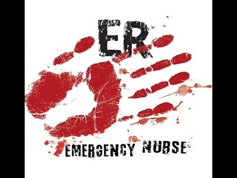 emergency room nursing youtube