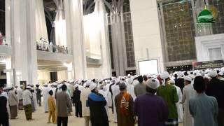Salawat di Majlis Maulidur Rasul & Haul AlSyeikh Abdul Qadir Aljailani R.A